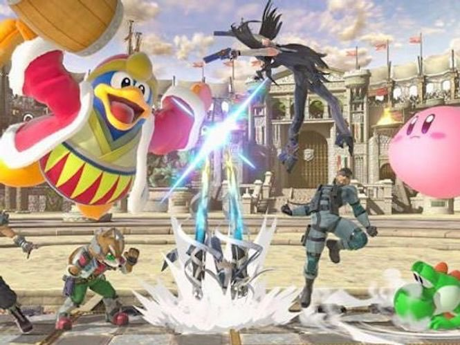 Guida ai personaggi super smash bros ultimate