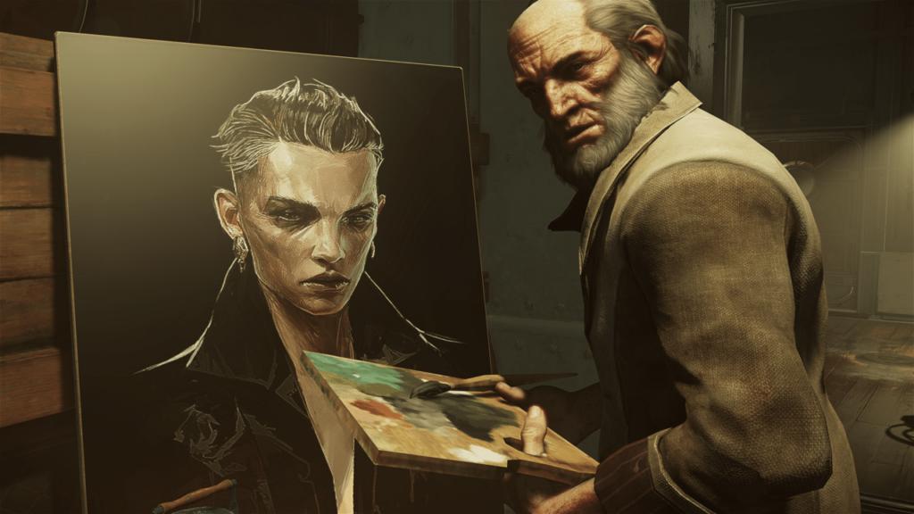 Dishonored 2 miglior gioco