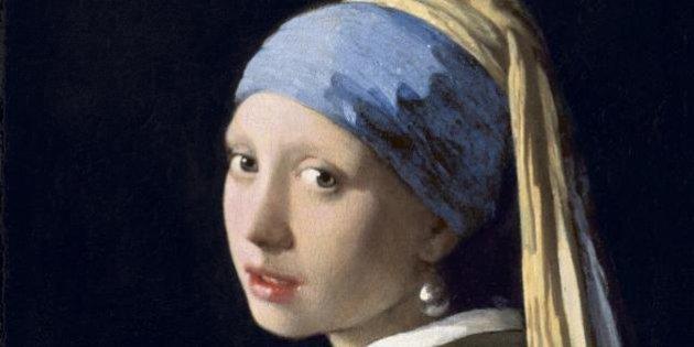 Vermeer documentario