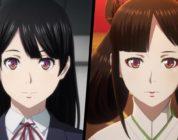 ashita sekai ga owaru toshitemo trailer anime