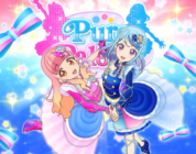 aikatsu friends nuova serie