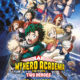 My Hero Academia – The Movie. Two Heroes