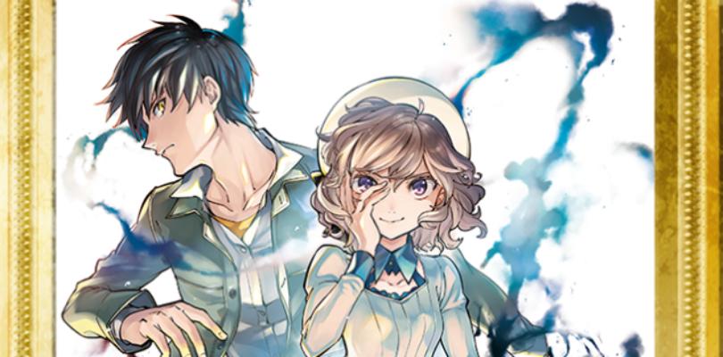 in/spectre il manga riceve adattamento anime
