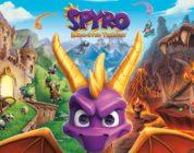 Tutti i gadgets di Spyro