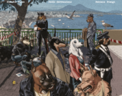 I Bastardi di Pizzofalcone a fumetti – Rilasciate le prime immagini