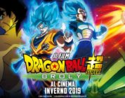 dragon ball super broly italia