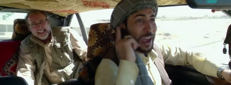 [Recensione] Io, Dio e Bin Laden – Un'incredibile storia vera