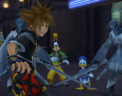 Kingdom hearts 3 mondi