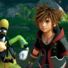 Mondi di Kingdom Hearts 3
