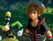 Mondi di Kingdom Hearts 3