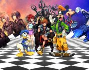 kingdom hearts 5 video per la storia
