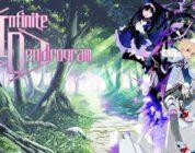 infinite dendrogram anime