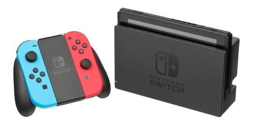 Nuovo modello switch