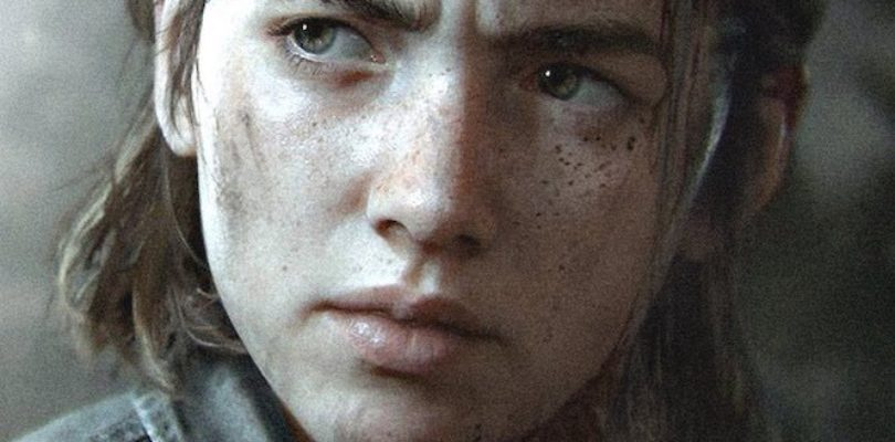 Poster film the last of us