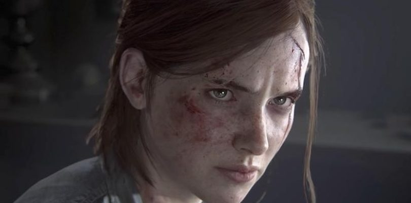 Animazione the last of us parte 2