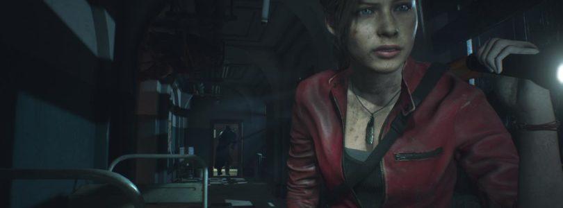 Guida di Resident Evil 2