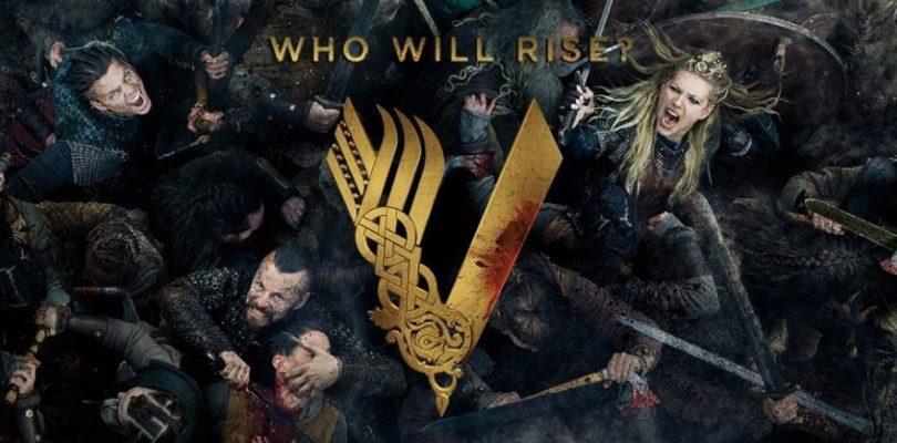 Vikings – La sesta sarà la stagione conclusiva