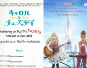 carole & tuesday video promo e data di uscita