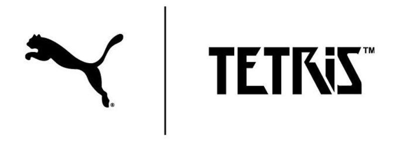 scarpe tetris