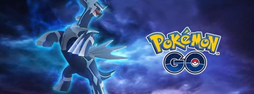 Pokemon Go – Come sconfiggere Dialga