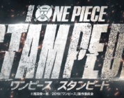 one piece stampede secondo teaser trailer