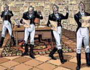 Sergio Bonelli Editore – Le uscite di Febbraio