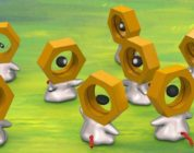 meltan anime