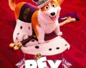 Rex – Un cucciolo al palazzo: lezioni di inglese con John Peter Sloan