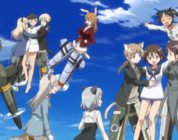 strikes witches 501 data di uscita