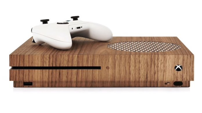 Cover Xbox One