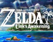The Legend Of Zelda: Link Awakening