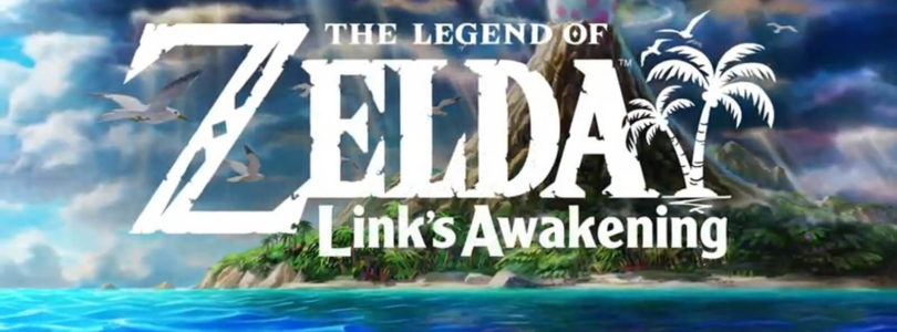The Legend Of Zelda: Link Awakening