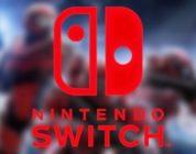 Xbox su switch