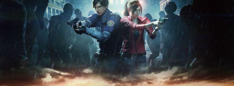 migliori mod Resident evil 2 remake