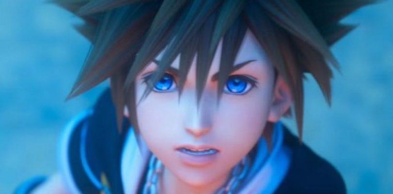 Kingdom Hearts III per Switch