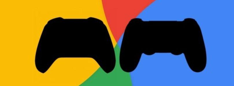 progetto console google