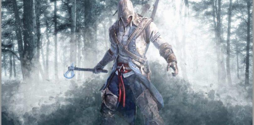 Assassin's Creed III Remaster