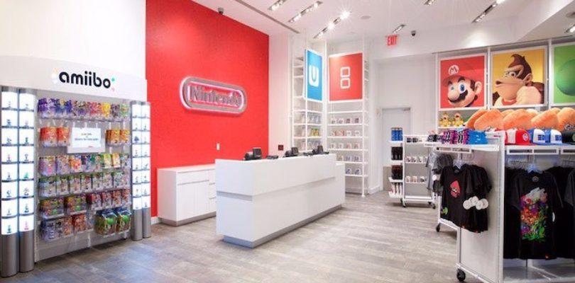 Negozio di Nintendo