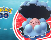Pokemon Go – Annunciato evento Clamperl