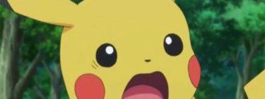 evoluzioni pikachu