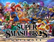 Smash Bros. Ultimate 3.0