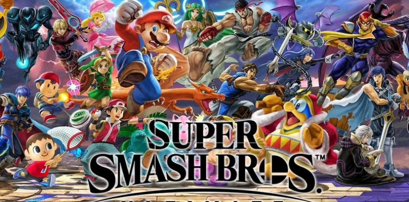 Smash Bros. Ultimate 3.0