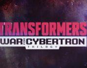 war for cybertron anime netflix