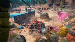 Migliori Armi in Far Cry New Dawn