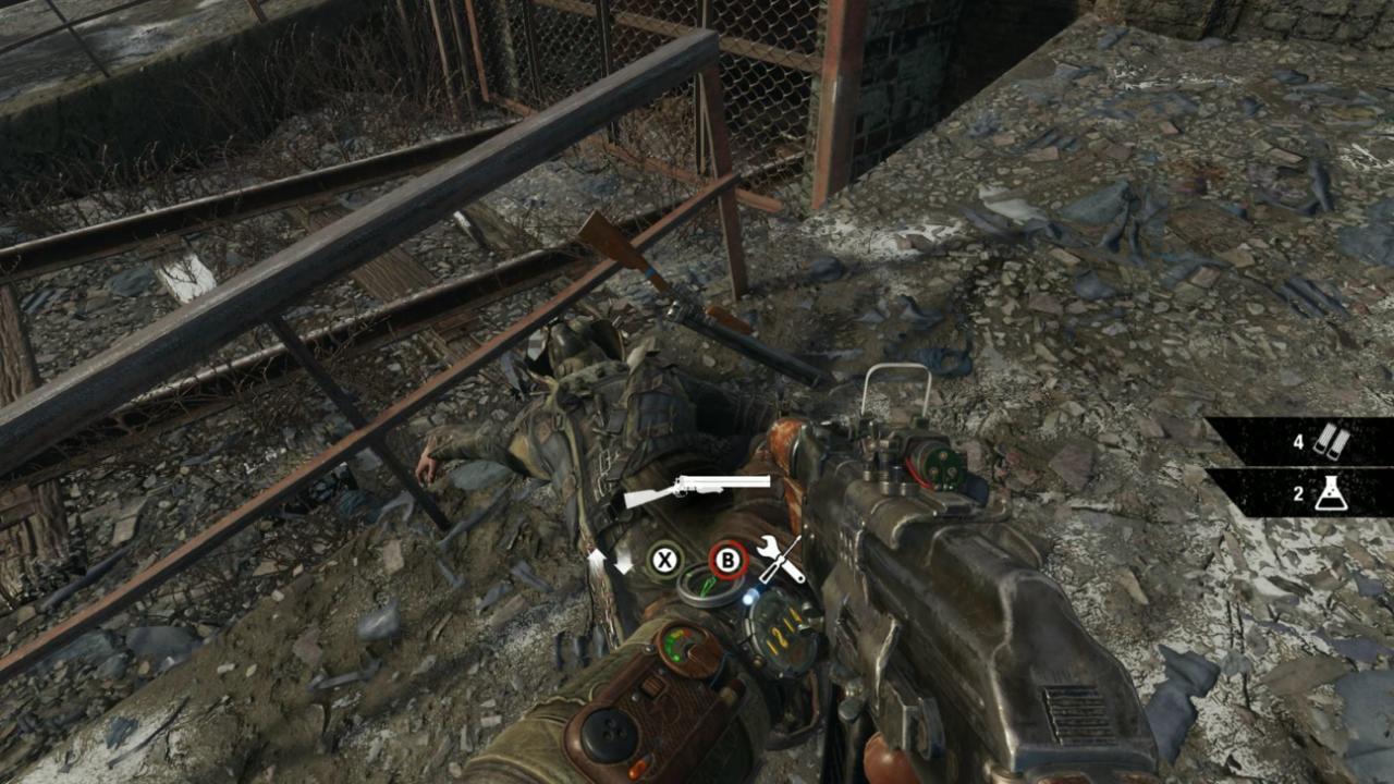 sopravvivere metro