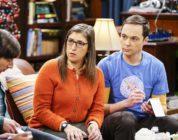 The Big Bang Theory curiosità