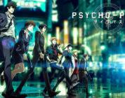 Psycho-Pass 3 primo video promo