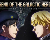 Legend of the Galactic Heroes: Die Neue These teaser