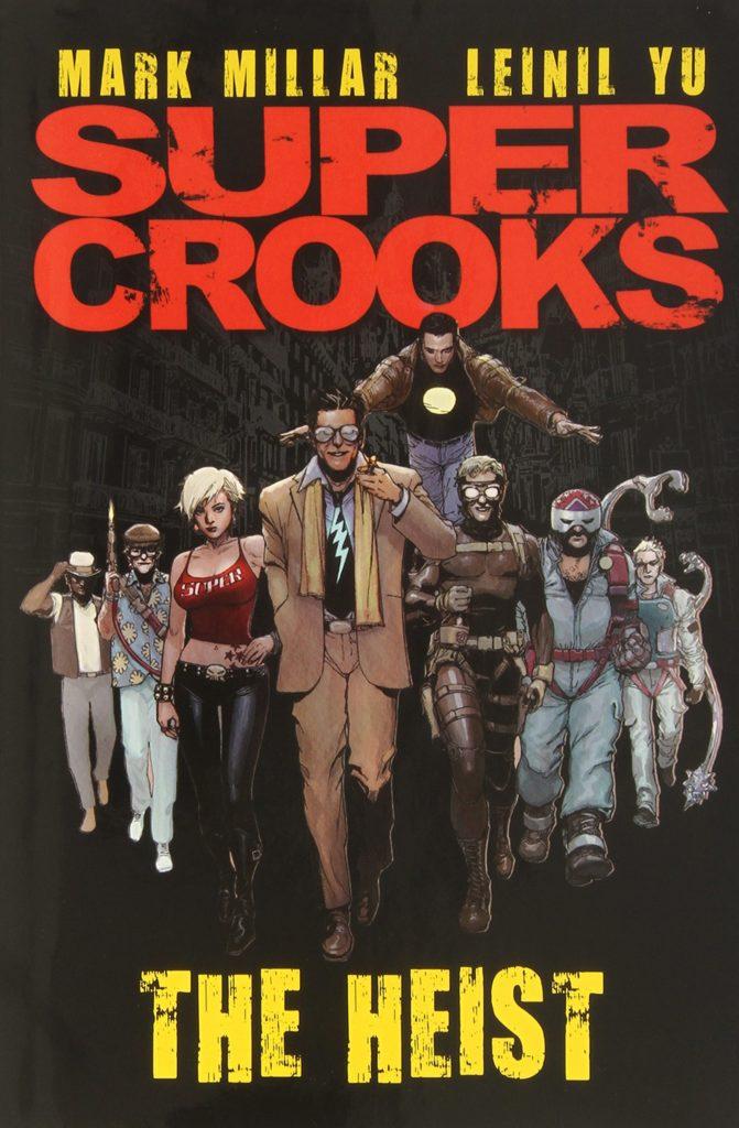 anime netflix super crooks
