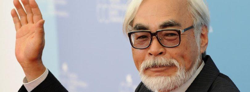 Hayao Miyazaki produrrà il prossimo film senza scadenza